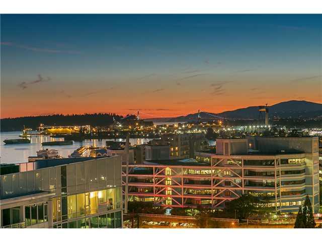North Vancouver Homes For Sale 1503 138 E Esplanade
