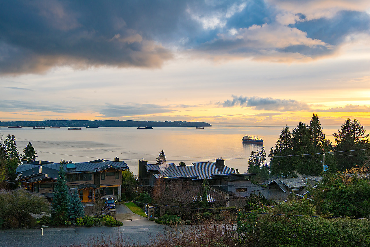 Property Evaluation West Vancouver